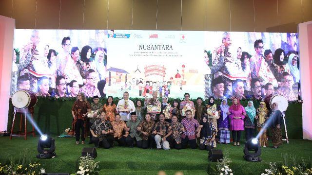 Launching Panduan Pelaksanaan 9 Indikator Desa/Kelurahan Damai